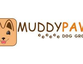 nº 20 pour Design a Logo - Fun Dog Grooming Business! par satbaldev