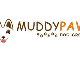 nº 22 pour Design a Logo - Fun Dog Grooming Business! par satbaldev