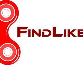 "#11 for Fidget Spinner Logo for my company ""Find Like Buy"" by AlinAqilah"