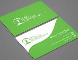 nº 129 pour Business card for education consultant company par mehfuz780
