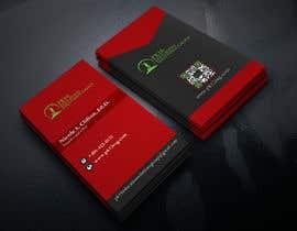 nº 118 pour Business card for education consultant company par vupen2012