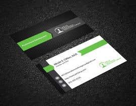 nº 122 pour Business card for education consultant company par tokoushik