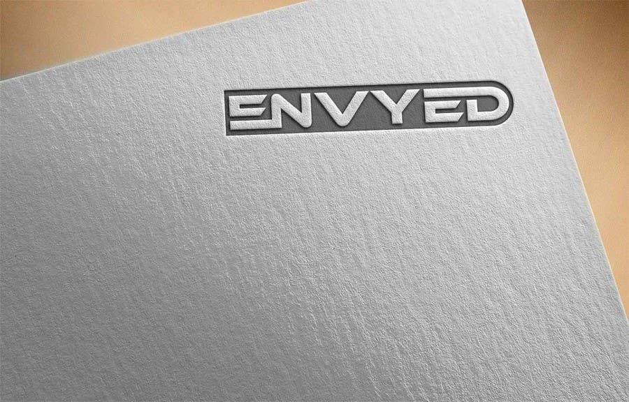 "Proposition n°272 du concours Design a Logo for ""ENVYED"""