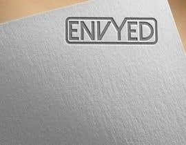 "nº 275 pour Design a Logo for ""ENVYED"" par alexkayden"