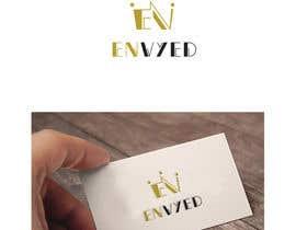 """nº 184 pour Design a Logo for """"ENVYED"""" par wpurple"""