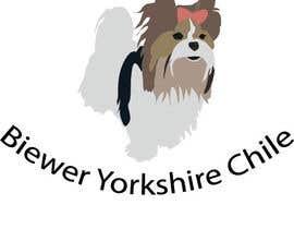 nº 28 pour Logo por Breed Yorkshire Business par JennyJazzy