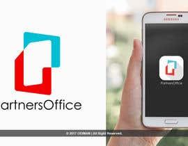 nº 23 pour iOS/Android logo for mobile app par odiman