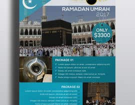 #153 for Ramdan Umrah Poster by arifmahmud82