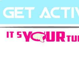 Nro 4 kilpailuun Get Out, Get Active käyttäjältä mdmahadehasan94
