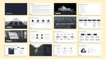Proposition n° 68 du concours Graphic Design pour Modernise a pitch book