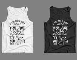 #22 for Design Summer Tank Top for Live Bold Clothing by SupertrampDesign