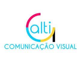 #30 for aperfeiçoar logotipo by gustav0brenner