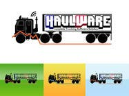 Graphic Design Contest Entry #35 for Logo Design for HaulWare