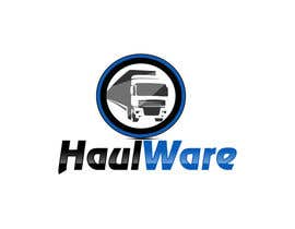 #114 for Logo Design for HaulWare by RIOHUZAI