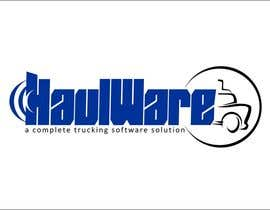 #127 para Logo Design for HaulWare por arteq04