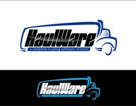 #99 para Logo Design for HaulWare por arteq04
