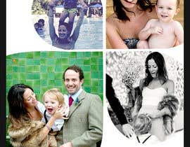 nº 8 pour Put together Photo Canvas for me for Mothers Day par phonixiaa
