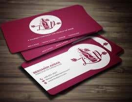 #55 for Business card, letter head, envelop and t-shirt by mehfuz780