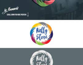 nº 10 pour Logo for online store on Shopify par Naumovski