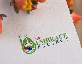#4 for The Embrace Project Logo Design by gauravvipul1
