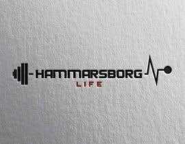 #108 for Hammarsborg Logo by mindreader656871