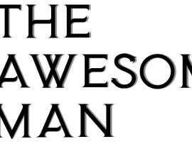nº 18 pour Logo for TheAwesomeMan par Acheraf