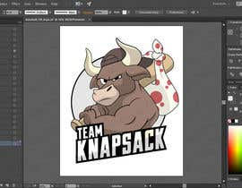 #55 for Design an Original Sports Logo VECTOR by Fayeds