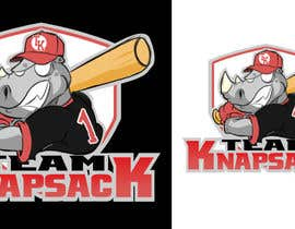 #61 for Design an Original Sports Logo VECTOR by the12