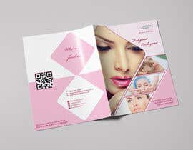 #12 for Design a Brochure for Halo Aesthetics Skin Clinic by HAFIZ779