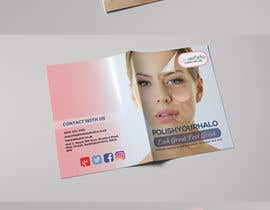 #14 for Design a Brochure for Halo Aesthetics Skin Clinic by thranawins