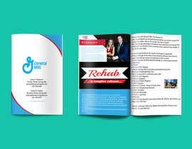 nº 2 pour Rehab Gen Mills Campaign Brochure par bismillahit