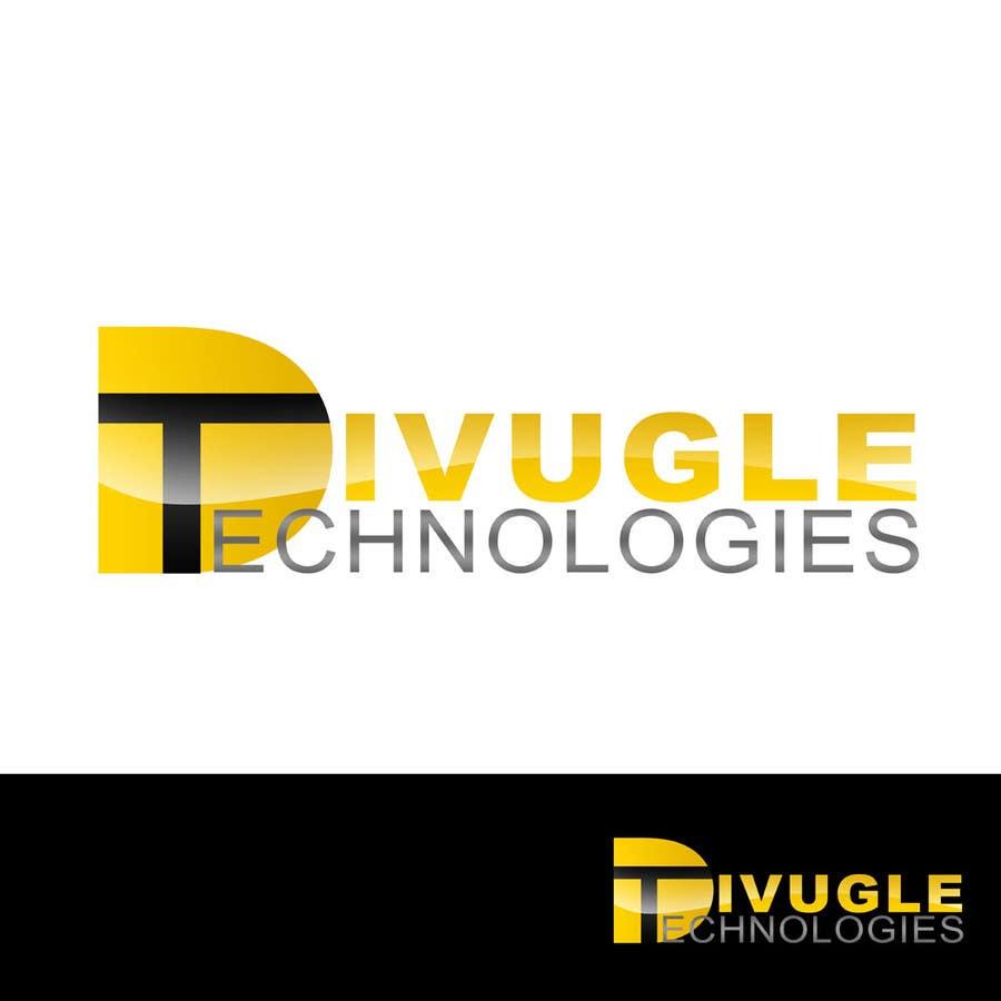 Konkurrenceindlæg #105 for Logo Design for Divulge Technologies