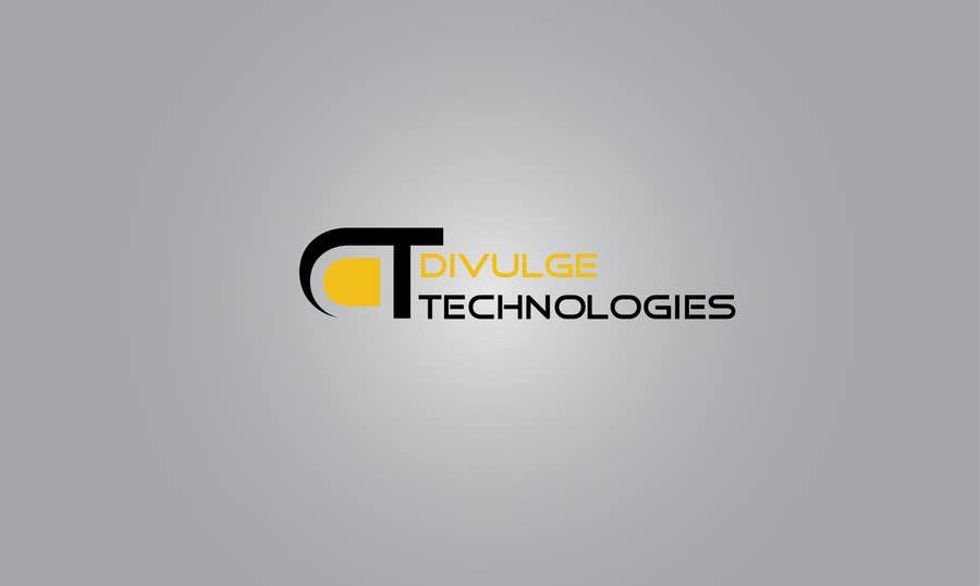 Inscrição nº 111 do Concurso para Logo Design for Divulge Technologies