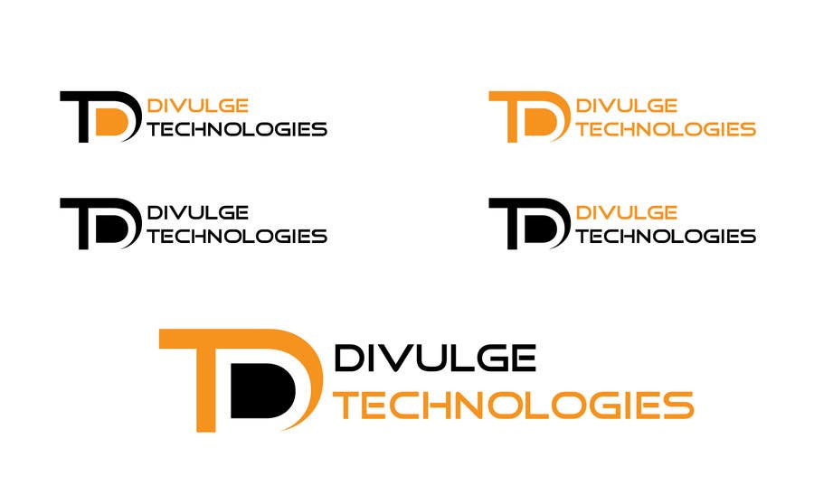 Logo Design Contest Entry #20 for Logo Design for Divulge Technologies