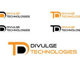 #20 para Logo Design for Divulge Technologies por udaya757