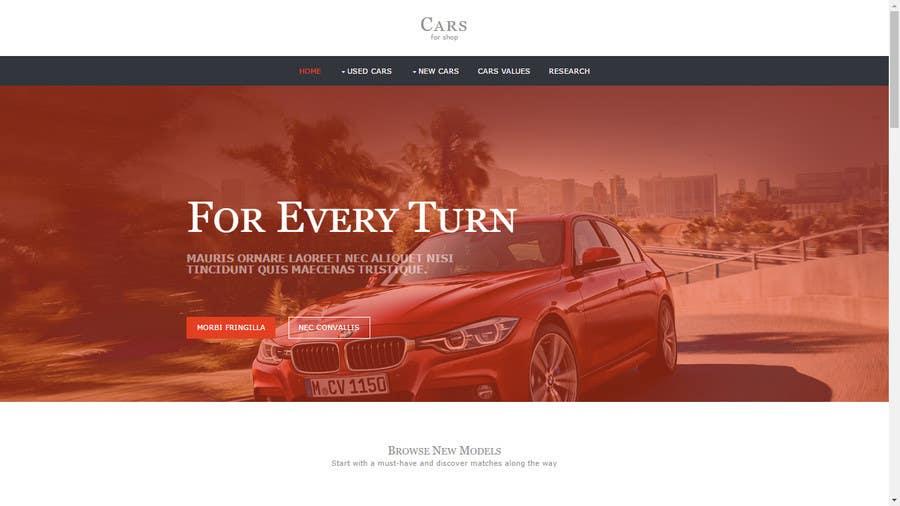 Kilpailutyö #                                        4                                      kilpailussa                                         design a home page