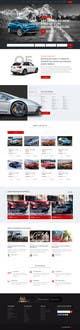 Kilpailutyön #                                                2                                              pienoiskuva kilpailussa                                                 design a home page