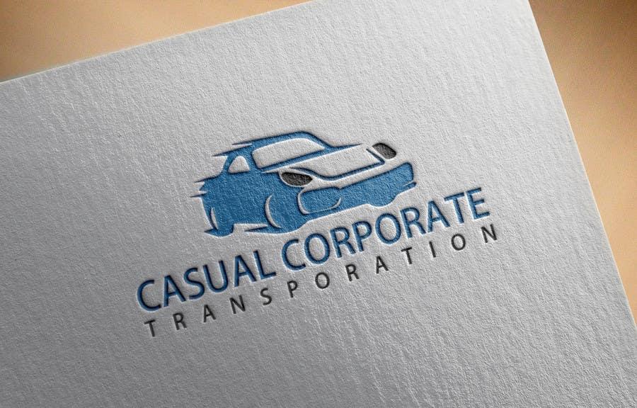 Proposition n°15 du concours Logo Design for A local transportation company