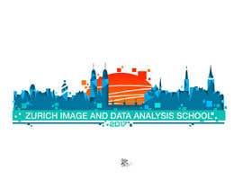 Nro 37 kilpailuun Design a Logo for Zurich Image and Data Analysis School 2017 (ZIDAS2017) käyttäjältä Deizign