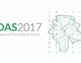 Nro 23 kilpailuun Design a Logo for Zurich Image and Data Analysis School 2017 (ZIDAS2017) käyttäjältä klabaj