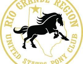 Nro 29 kilpailuun Updated Logo for Pony Club käyttäjältä Asmani12345