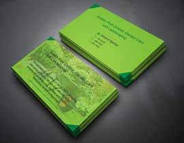 Nro 31 kilpailuun Amblin Pest Control Business Cards käyttäjältä jannatul1646