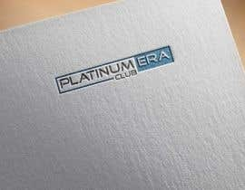 #103 for New Logo for Platinum Club by kaygraphic