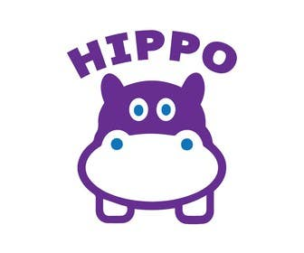 #23 for Design of Hippo Logo by kausar999