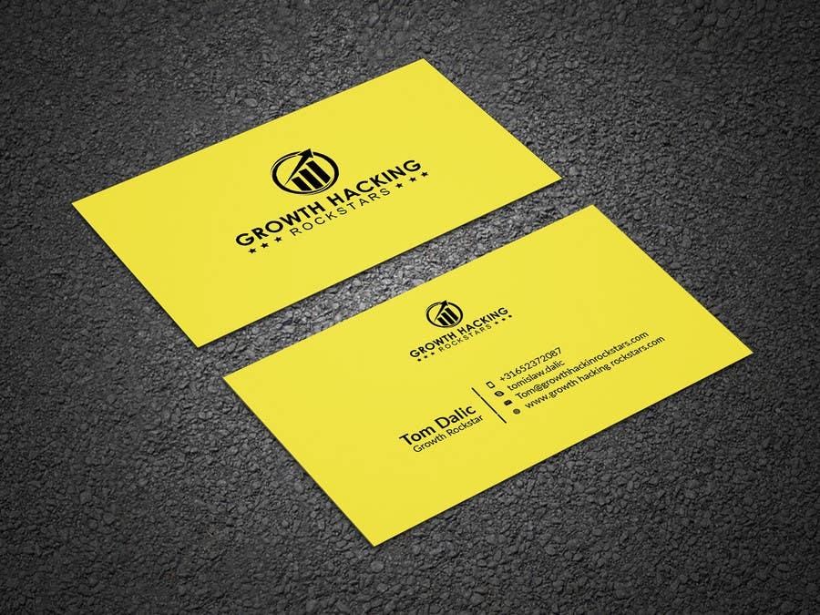 Bài tham dự cuộc thi #                                        1                                      cho                                         Design a business card