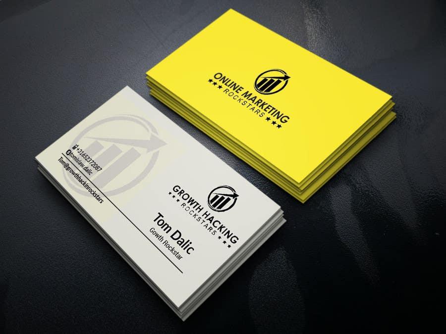 Bài tham dự cuộc thi #                                        39                                      cho                                         Design a business card