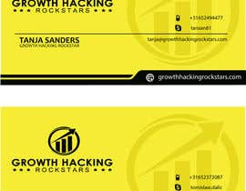 #3 for Design a business card by wilcarllopez