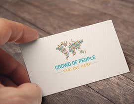 nº 4 pour Design a Logo for Crowd of People par nillmagh