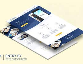 #35 for Redesign a old website for a service company by freeoutsourcer