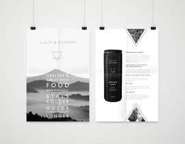 nº 72 pour Design a Flyer par jillianraepaul